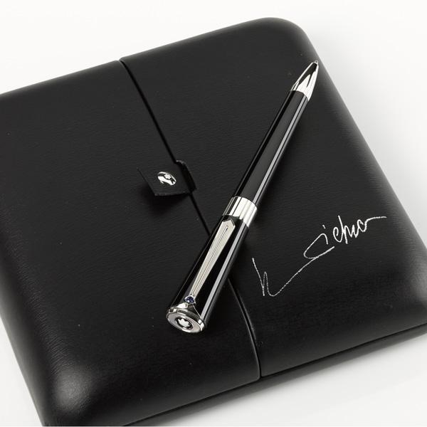 kugelschreiber marlene dietrich montblanc trixi gronau. Black Bedroom Furniture Sets. Home Design Ideas