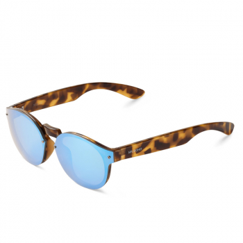 Mr. Boho Sonnenbrille JORDAAN screen skyblue swallow