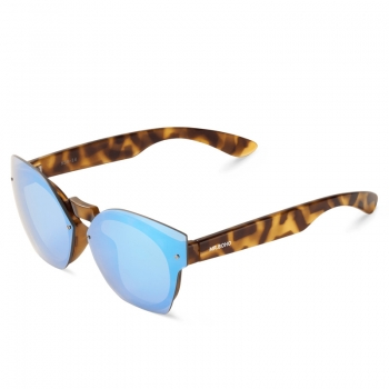 Mr. Boho Sonnenbrille BUTTERFLY screen skyblue swallow