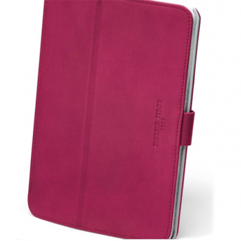 Fedon TECH iPAD Case fuchsia
