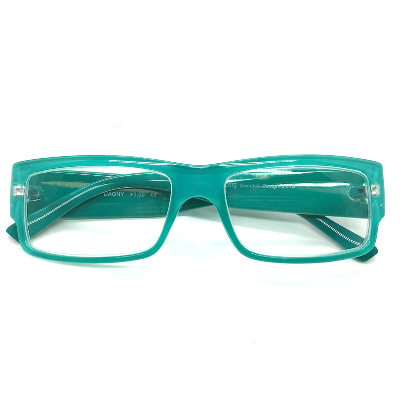 c80b8d482dd0 READING GLASSES DAGNY TURQUOISE   THORBERG - TRIXI GRONAU CONCEPT STORE