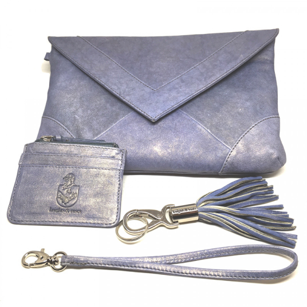Knights and Roses, Clutch, Sarah, violett, set