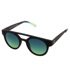 Komono Sonnenbrille DREYFUSS Tomorrowland blue-green